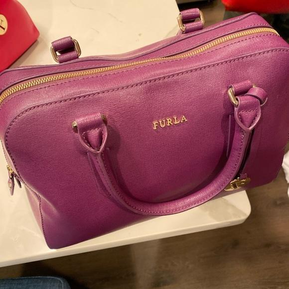 Furla Handbags - Furla handbag